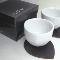 Taza Duo Pack