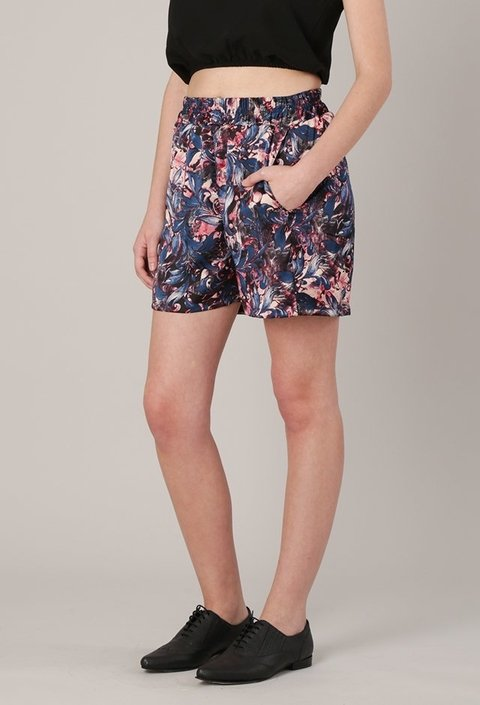 Short Estampado Devoto - buy online