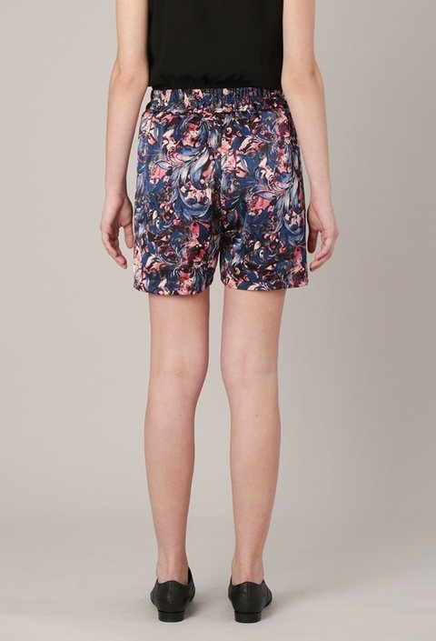 Short Estampado Devoto on internet