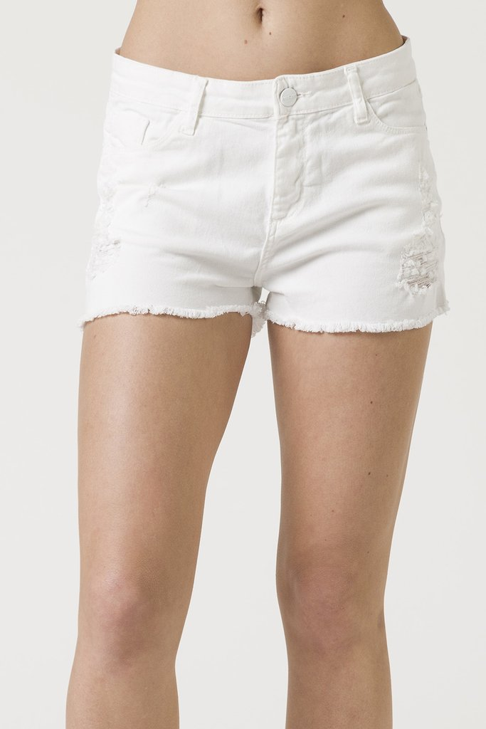 Short Denim Zaragoza