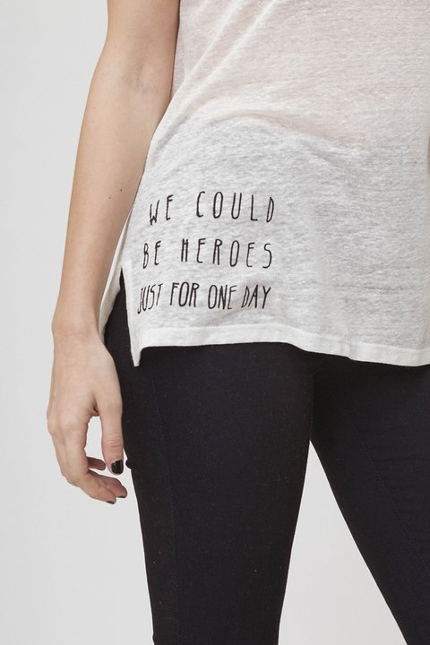 Remera Detox Heroes on internet