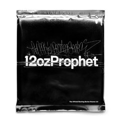 "Livro The Official Bootleg Series v2.5 por ""12ozProphet"""