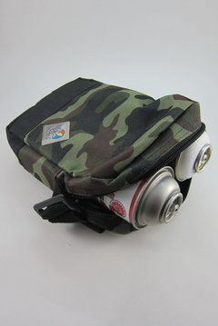 "MiniBag ""Coolega"" Camuflada"