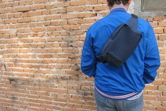 "Shoulder Pack ""Sou Cool"" na internet"