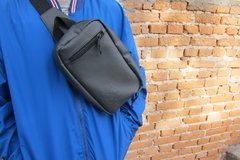 "Shoulder Pack ""Sou Cool"" - Coolega"