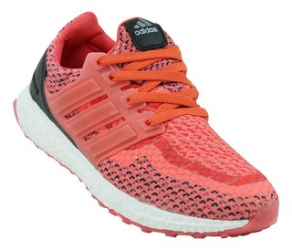 Tênis Adidas Ultra Boost  527017266ec4a