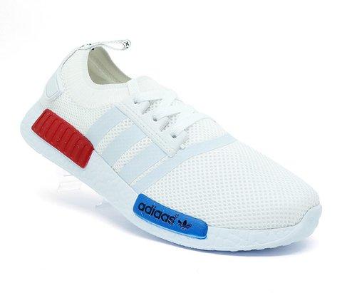 6ad3ee5fa2 Tênis Adidas NMD R1 Branco