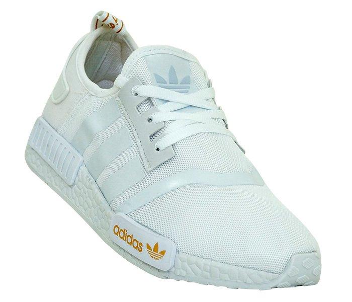 93e6ea9e662 Tênis Adidas NMD Trail Branco