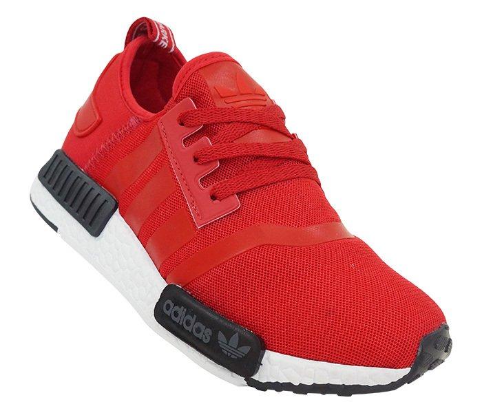 58dfc3a92c3 Tênis Adidas NMD Trail Vermelho