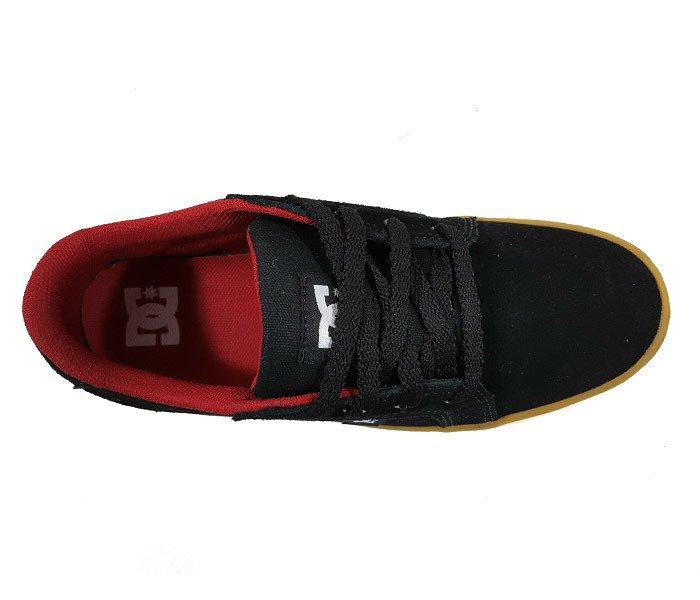 c6a128511 ... Tênis DC Shoes Council Couro Preto - Bobarato - Sua loja de novidades  ...