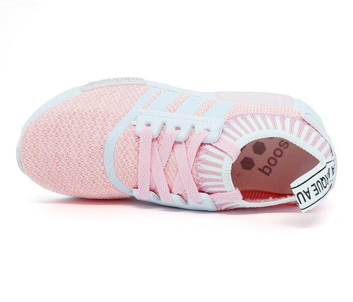 141761e7a8c Tênis Feminino Adidas NMD R1 Rosa