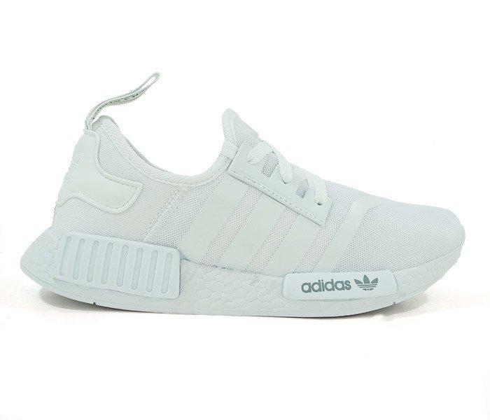 9558d7dc2cc ... Tênis Adidas NMD Trail Branco - comprar online ...