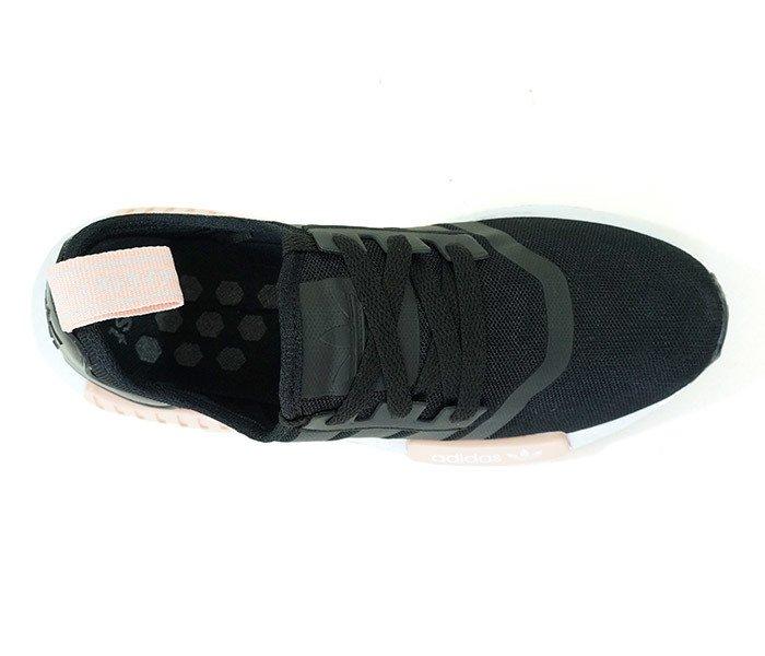 ... Tênis Adidas NMD Trail Preto e Rosê - Bobarato - Sua loja de novidades  ... 562f07e6f92