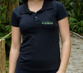 Babylook Gola Polo - Herbalife Nutrition...