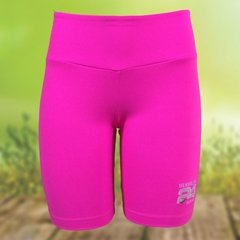Short Dry Fit Herbalife Nutrition Feminino - Rosa