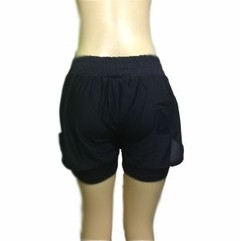 Short Dry Fit Feminino - Preto na internet