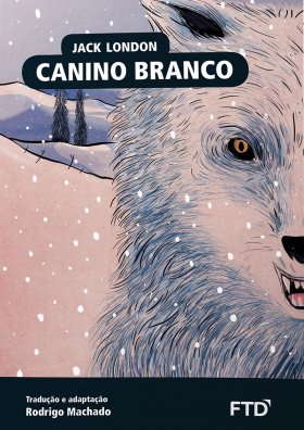 Canino-branco-Jack-London