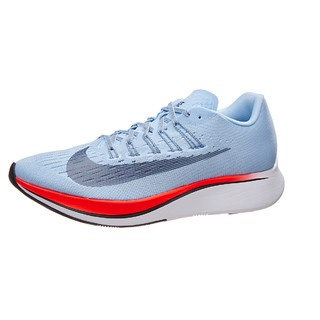 Nike Zoom Fly Men's Shoes Ice Blue/Blue Fox/Crimson