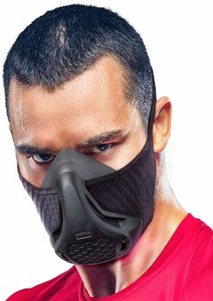 Sparthos Workout Mask - High Altitude Elevation