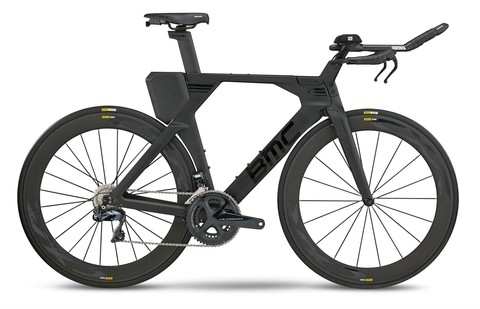 2018 BMC TIMEMACHINE 01 THREE BIKE  Unisex - comprar online