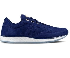 Saucony Freedom Runner Men's Shoes Blue - comprar online