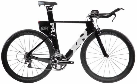 2017 QR PRthree Race Shimano 105 race Bike