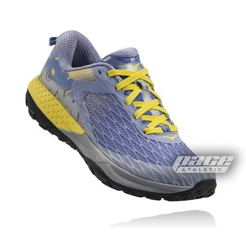 HOKA ONE ONE Speed Instinct Women's Shoes Ultramarine