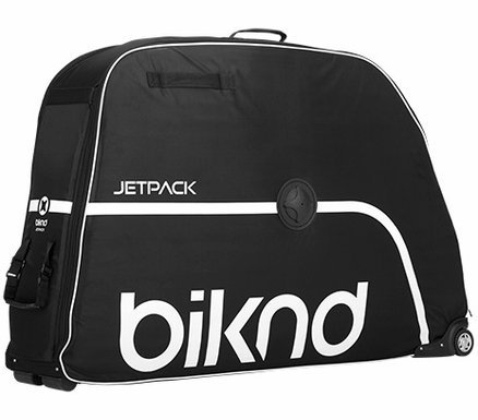 BIKND Jetpack Bike Travel Case