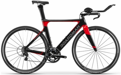 Boardman Elite ATT 9.0 | 2016 Triathlon Bike