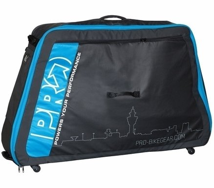 PRO Bike Travel Case Mega