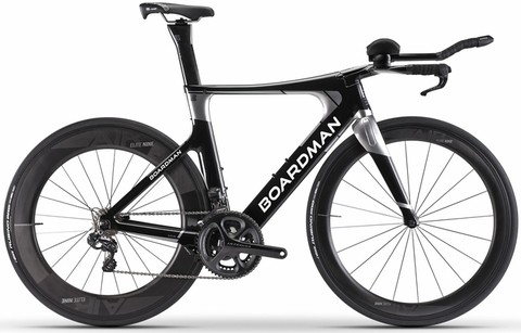 Boardman Elite TTE 9.8 | 2016 Triathlon Bike