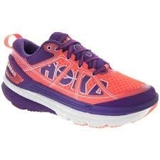 HOKA ONE ONE Constant 2 Women's Shoes Coral/Purple