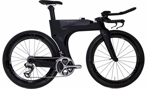 Ventum One Dura-Ace Di2 | Triathlon Bike