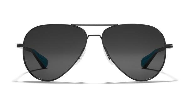 Roka Phantom Sunglasses Matte Black