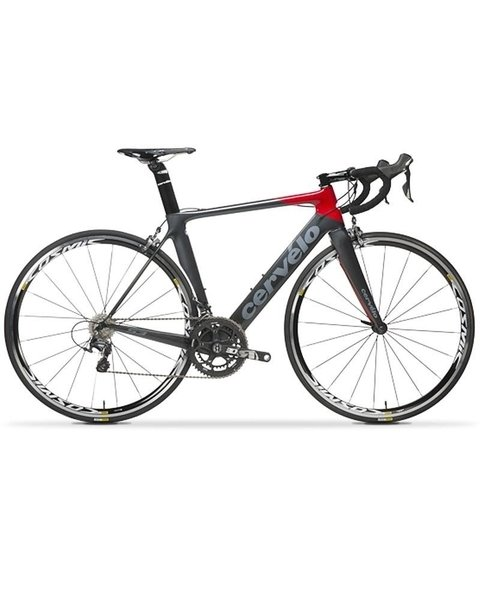 Cervelo S3 Ultegra Road Bike