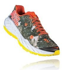 HOKA ONE ONE Clayton Mens Kona Tropical