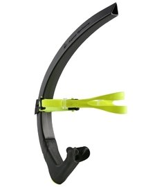 MP Michael Phelps FOCUS Swim Snorkel black/neon - comprar online