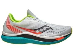 Saucony Endorphin Pro Men's Shoes White Mutant - comprar online