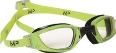 MP Michael Phelps XCEED Swim Goggles, Made In Italy - comprar online