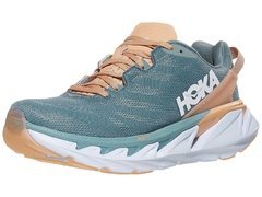 HOKA ONE ONE Elevon 2 Women's Shoes Lead/Pink Sand