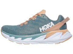 HOKA ONE ONE Elevon 2 Women's Shoes Lead/Pink Sand - comprar online