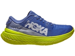 HOKA ONE ONE Carbon X Women's Shoes Amparo Blue
