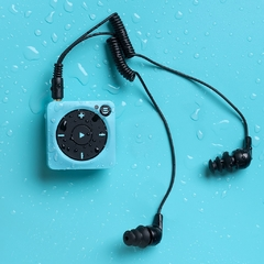 Waterproof Mighty Vibe by AudioFlood - comprar online