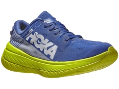 HOKA ONE ONE Carbon X Women's Shoes Amparo Blue - comprar online