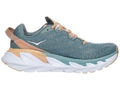 HOKA ONE ONE Elevon 2 Women's Shoes Lead/Pink Sand na internet