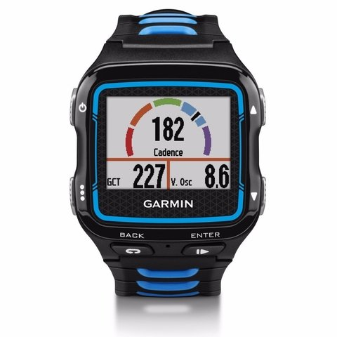 Garmin 920xt hrm run black