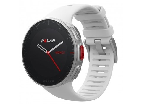 Polar Vantage V GPS Watch white - comprar online