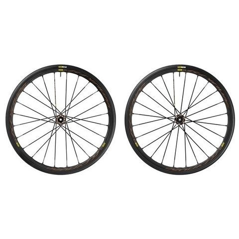 Mavic Ksyrium Pro Disc Allroad Clincher Wheelset