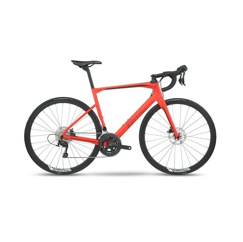 2017 BMC Roadmachine 02 105 Road Bike