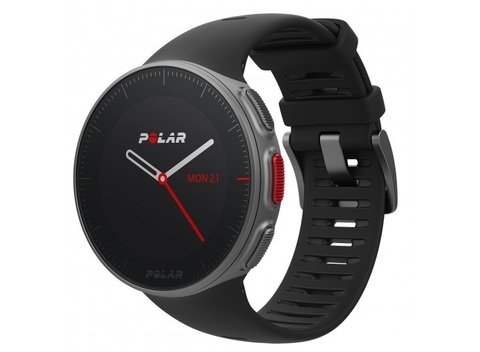 Polar Vantage V GPS Watch black - comprar online